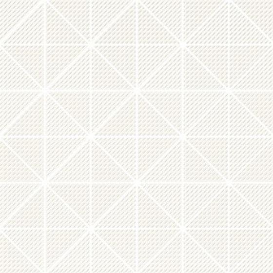 Good Look Mosaic Triangle Mix 29x29