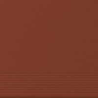 Klinkier Rot Stopnica Prosta 30x30x1,1