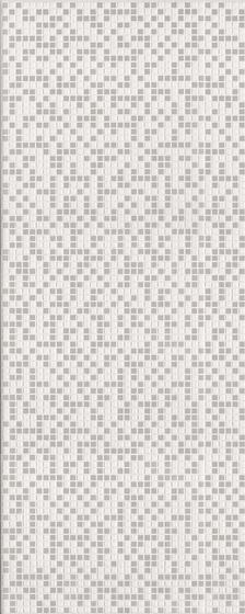Centro Pixel White 25x60
