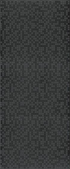 Centro Pixel Black 25x60