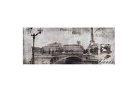 Centro Treviso Postcard Grey 1 20x50