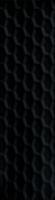 Dekor Odeon Black 3-D 25x90