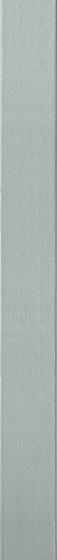 Listwa Inox Błyszcząca C Cc 6x75