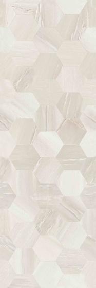 Rosario Hexagon 25x75