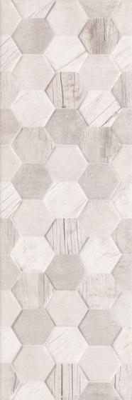Polaris Hexagon Mix 25x75