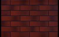 Klinkier Country Wiśnia Elewacja Gł 24,5x6,5x0,65