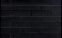 Klinkier Nero Elewacja 24,5x6,5x0,65