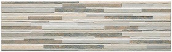 Klinkier Zebrina Forest Elewacja 60x17,5x0,9