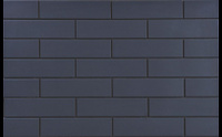 Klinkier Szara Elewacja 24,5x6,5x0,65
