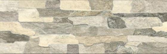 Klinkier Aragon Marengo Elewacja 45x15x0,9