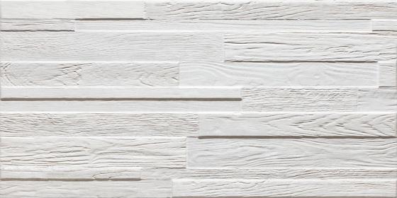 Wood Mania White 30x60
