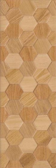 Charisma Hexagon 25x75