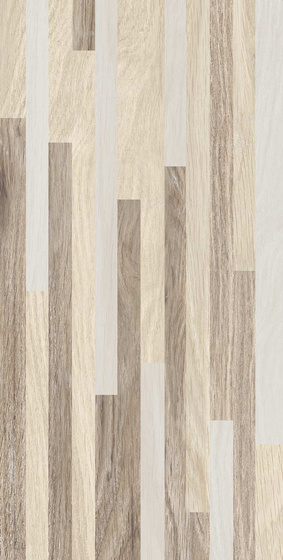Tampere Ivory Mosaic 20x40