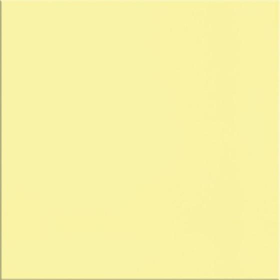 Monoblock Pastel Yellow Matt 20x20