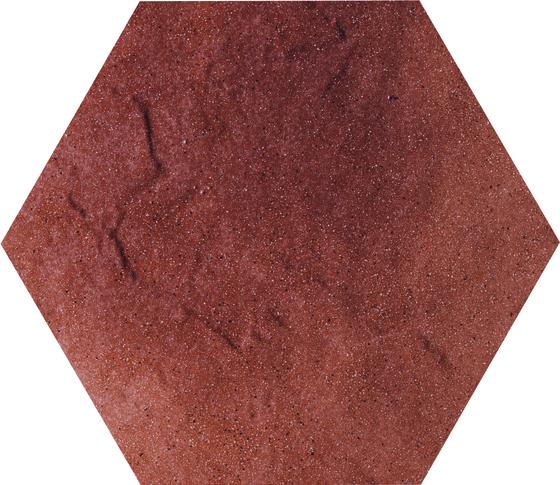 Taurus Brown Heksagon 26x26