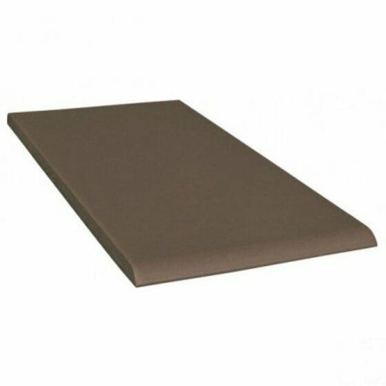 Simple Brown Parapet B 24,5x13,5