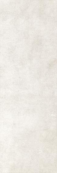 Universal White 25x75