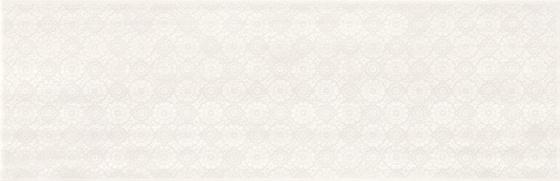 Ferano White Lace Inserto Satin 24x74