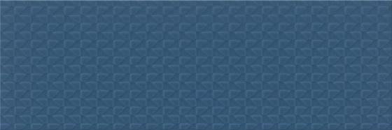 Zambezi Blue Small Structure Matt 20x60