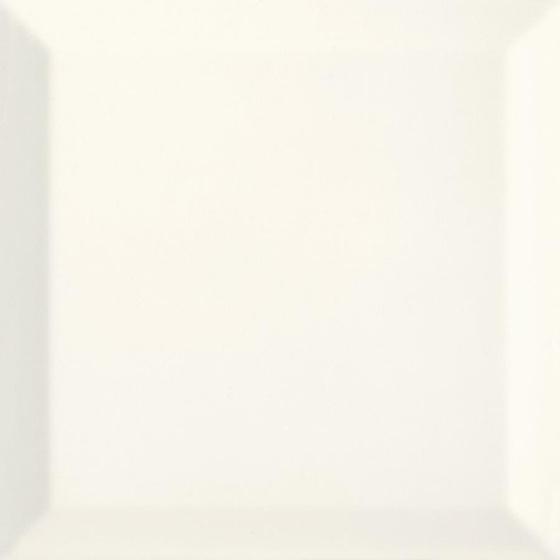 Monoblock White Bar Glossy 20x20