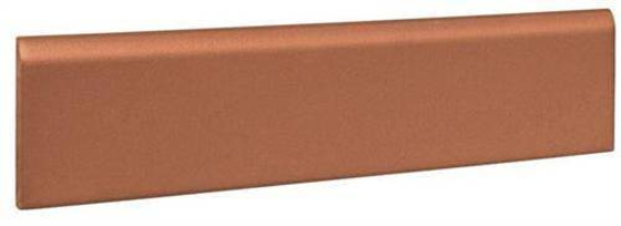 Klinkier Simple Red Cokół 30x8
