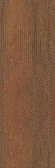Fire Rocks Rust Paski 29,8x89,8