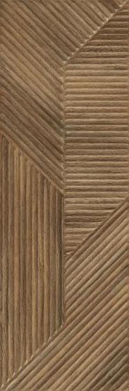 Woodskin Brown Struktura B 29,8x89,8