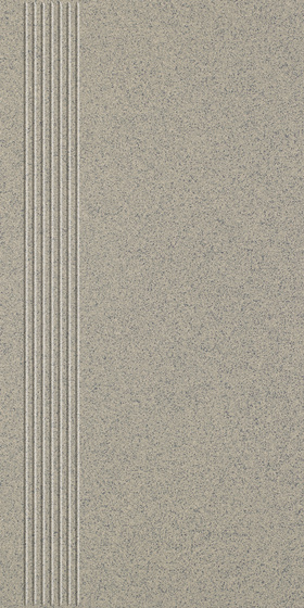 Solid Silver Stopnica Prosta Mat 29,8x59,8