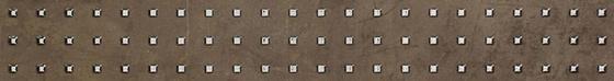 Palacio Brown Listwa 7,9x59,8