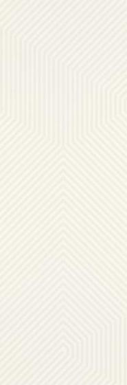 Fire Rocks Bianco Paski 29,8x89,8