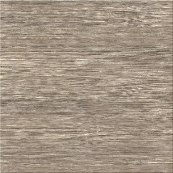 GPT443 Wood Brown Satin 42x42