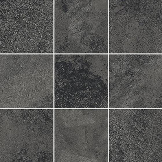 Quenos Graphite Mosaic Matt Bs 29,8x29,8