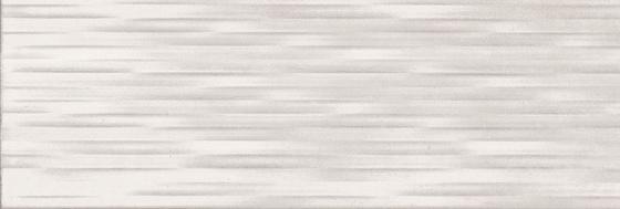 Novara White Fiber 25x75