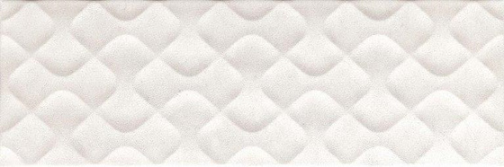 Visual White Ribbon 25x75