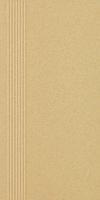 Sand Brown Stopnica Prosta Mat 29,8x59,8