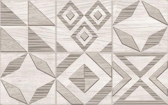 Centro Equador Dekor Patchwork 25x40