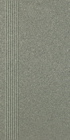 Sand Grafit Stopnica Prosta Mat 29,8x59,8