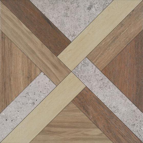 Art Wood Struktura Mat 60x60