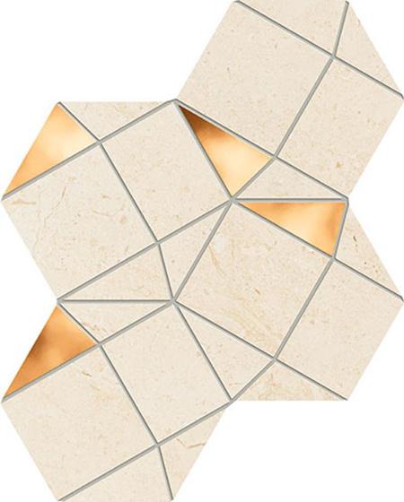 Plain Stone Mozaika 19,6x30,2