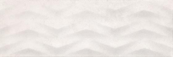 Locarno White Axis 25x75