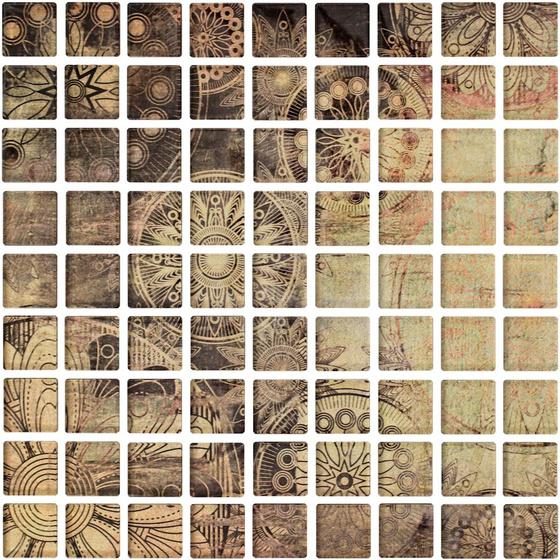 Mozaika Ottavio Glass 25x25