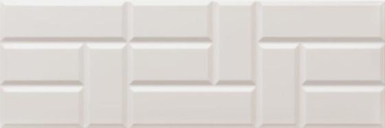 Art White 25x75