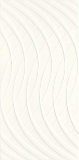 Porcelano Bianco Struktura 30x60
