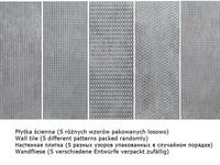 Brave Iron Struktura 44,8x14,8