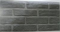 Klinkier Brick Land Antracite 30x60