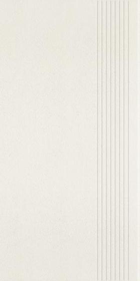 Hall Ivory Stopnica Prosta Mat 30x60