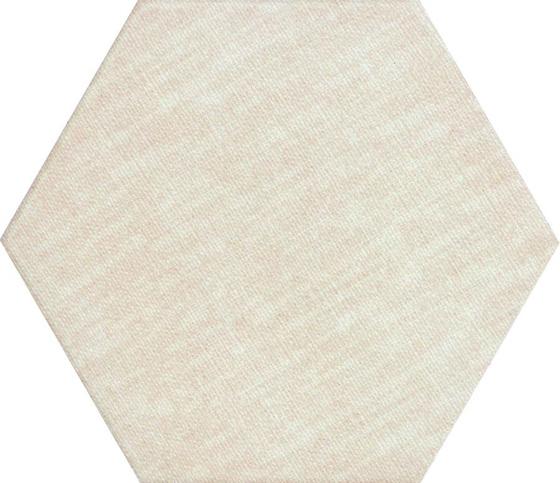 Esagon Linum Beige 19,8x17,1