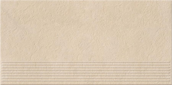 Dry River Cream Steptread 29,5x59,4