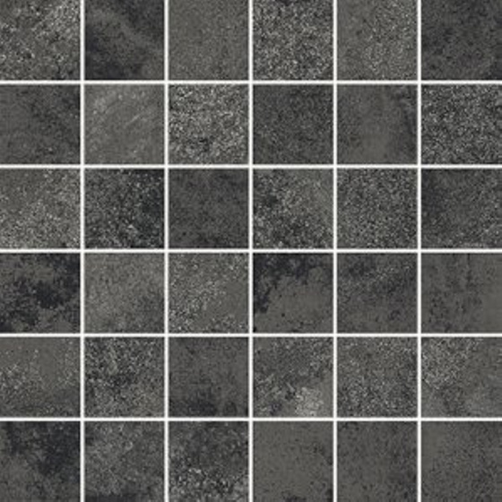 Quenos Graphite Mosaic Matt 29,8x29,8