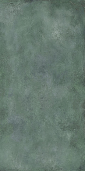 Patina Plate Green Mat 119,8x59,8
